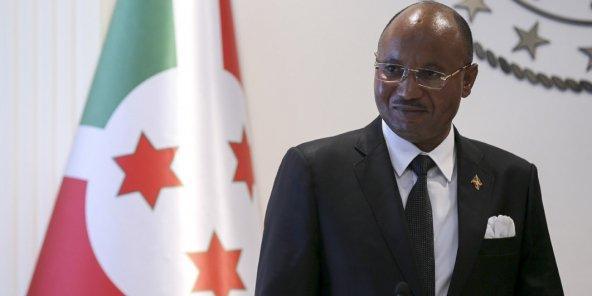 Burundi : Alain-Guillaume Bunyoni, un «dur» à la primature