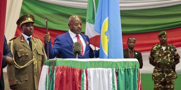 Burundi : quand Bujumbura tente de justifier la pénurie d'essence