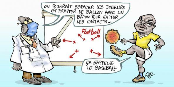 [Chronique] Au Burundi, le football se fiche du coronavirus