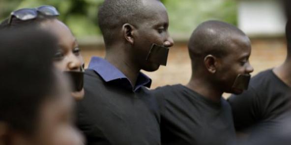 Burundi : 15 ans de prison requis contre quatre journalistes pour «atteinte à la sécurité de l'État»