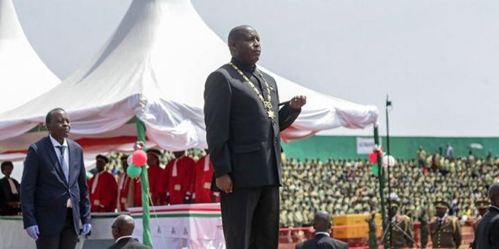 Burundi : Évariste Ndayishimiye va-t-il rompre avec la méthode Nkurunziza ?