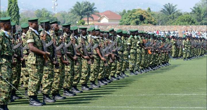 Rwanda-Burundi : retour sur les affrontements entre militaires à la frontière