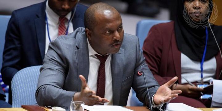 Libérer GermainRukuki, une opportunité à saisir pour le Burundi