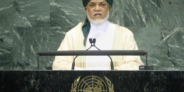 Comores : les proches de l'ex-président Ahmed Abdallah Sambi plaident pour son évacuation sanitaire