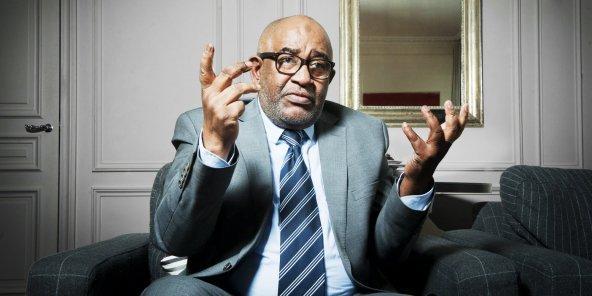 Comores – Azali Assoumani : « J'ai une grande ambition pour mon pays »