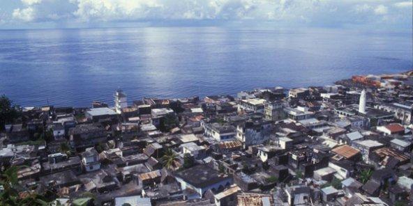 Transports : comment désenclaver l'archipel des Comores