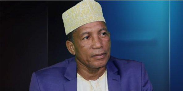 Comores : l'opposant Soilihi Mohamed remis en liberté