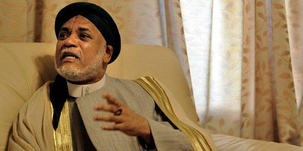 Comores : ce que l'ex-président Sambi a écrit à Azali Assoumani