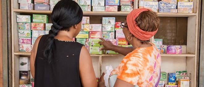 Médicaments, vaccins: ces défis que l'Afrique doit relever