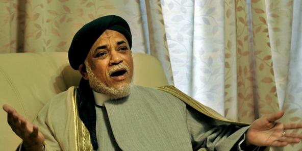 Comores : dégradation de l'état de santé de l'ex-président Ahmed Abdallah Sambi