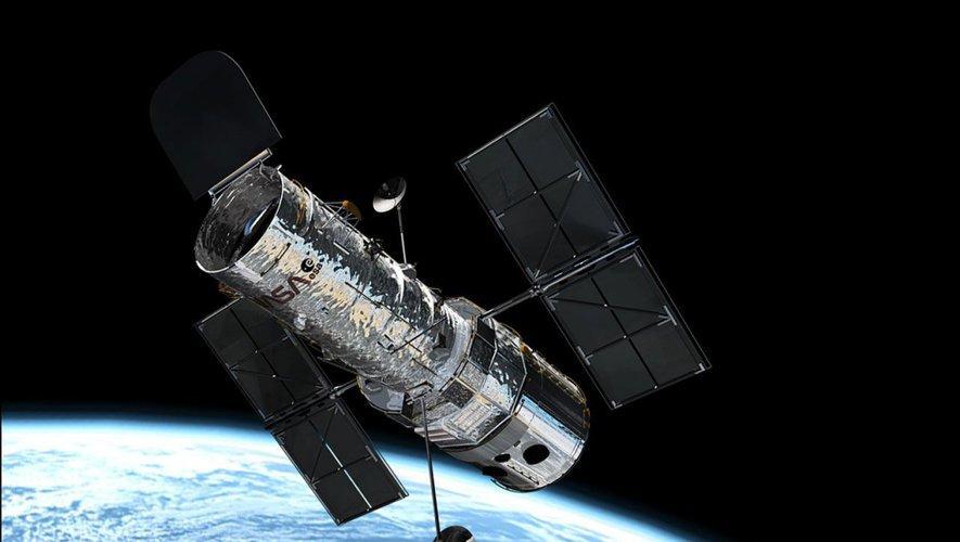 Le télescope Hubble révèle qu'une exoplanète ressemblant à la Terre aurait régénéré son atmosphère