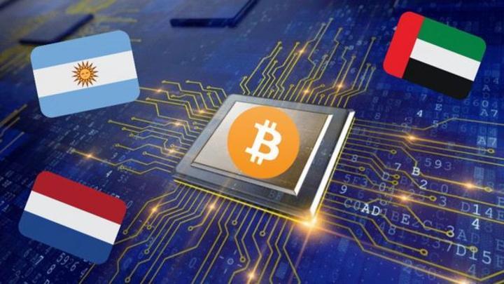 Pourquoi le bitcoin consomme autant d'électricité?