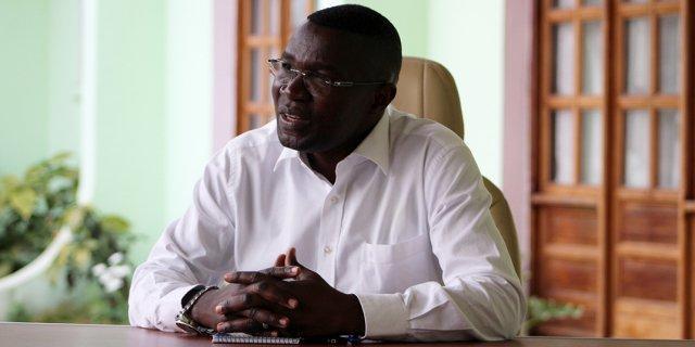 RDC – Julien Paluku (FCC): «Il est plus que temps pour le Premier ministre de démissionner»