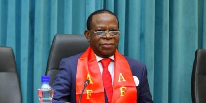 RDC : Tshisekedi confie à Bahati Lukwebo la mission d'identifier une nouvelle majorité