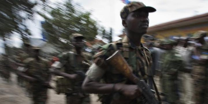 RDC : des soldats rwandais et burundais sont intervenus dans l'Est, selon l'ONU