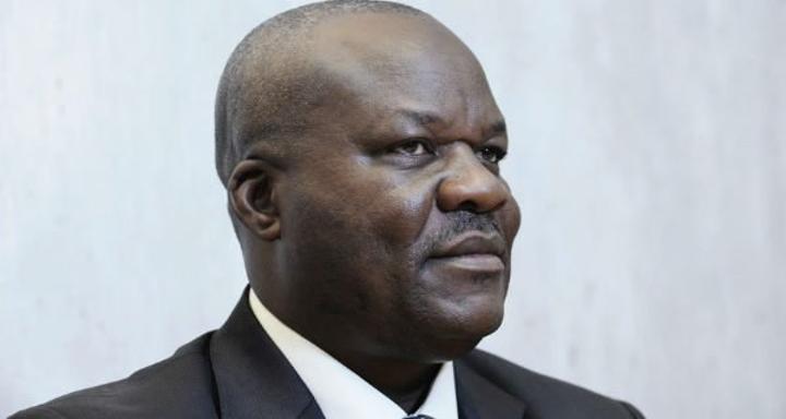 RDC : Roger Lumbala, le sinueux itinéraire d'un ancien chef de guerre
