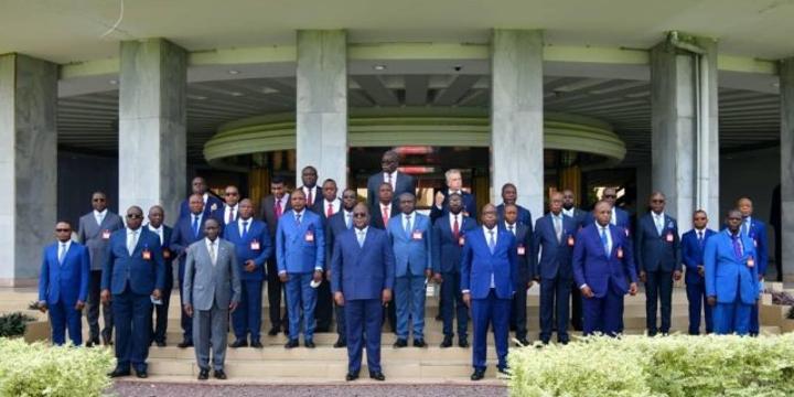 RDC : Félix Tshisekedi obtient l'adhésion des gouverneurs pro-Kabila