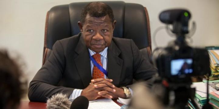 RDC – Lambert Mende : «Pourquoi je rejoins l'Union sacrée de Tshisekedi»