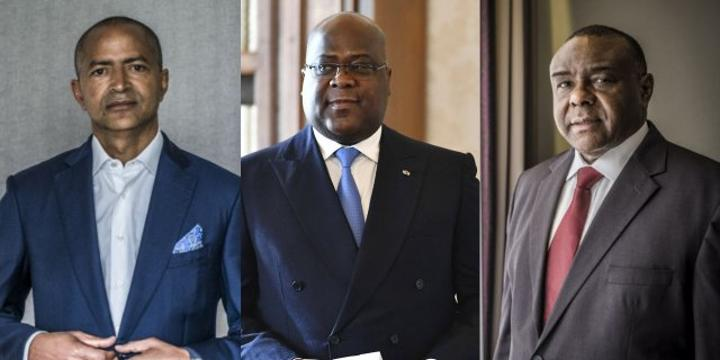 Union sacrée en RDC : pourquoi Tshisekedi, Bemba et Katumbi ne parviennent pas à trouver un accord