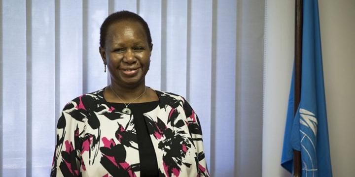 RDC : la Guinéenne Bintou Keïta nommée à la tête de la Monusco