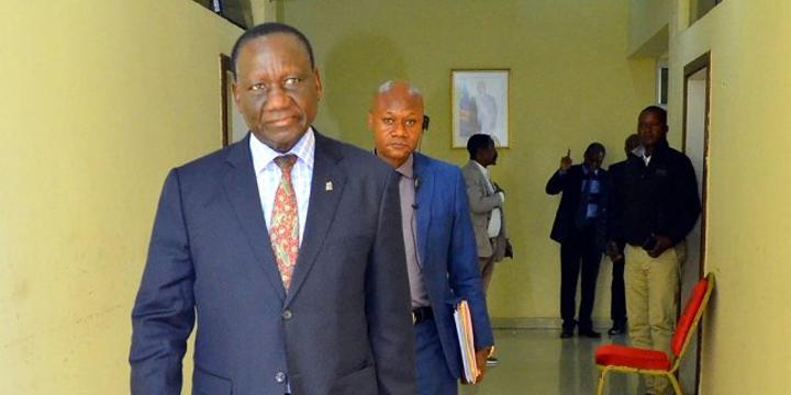 RDC : pourquoi le Premier ministre Sylvestre Ilunga Ilunkamba boycottera la plénière à l'Assemblée
