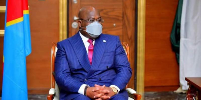Gouvernement : lettre ouverte au président Félix Tshisekedi