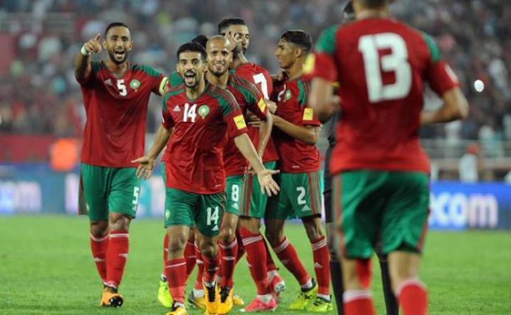 Éliminatoires de la CAN : le Maroc, l'Égypte et... les Comores à un point de la qualification