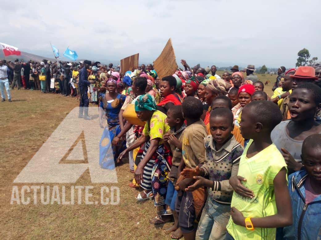Sud-Kivu : au dialogue intercommunautaire à Kinshasa, les bafuliro notent la persistance de la problématique de l'identité culturelle des banyamulenge