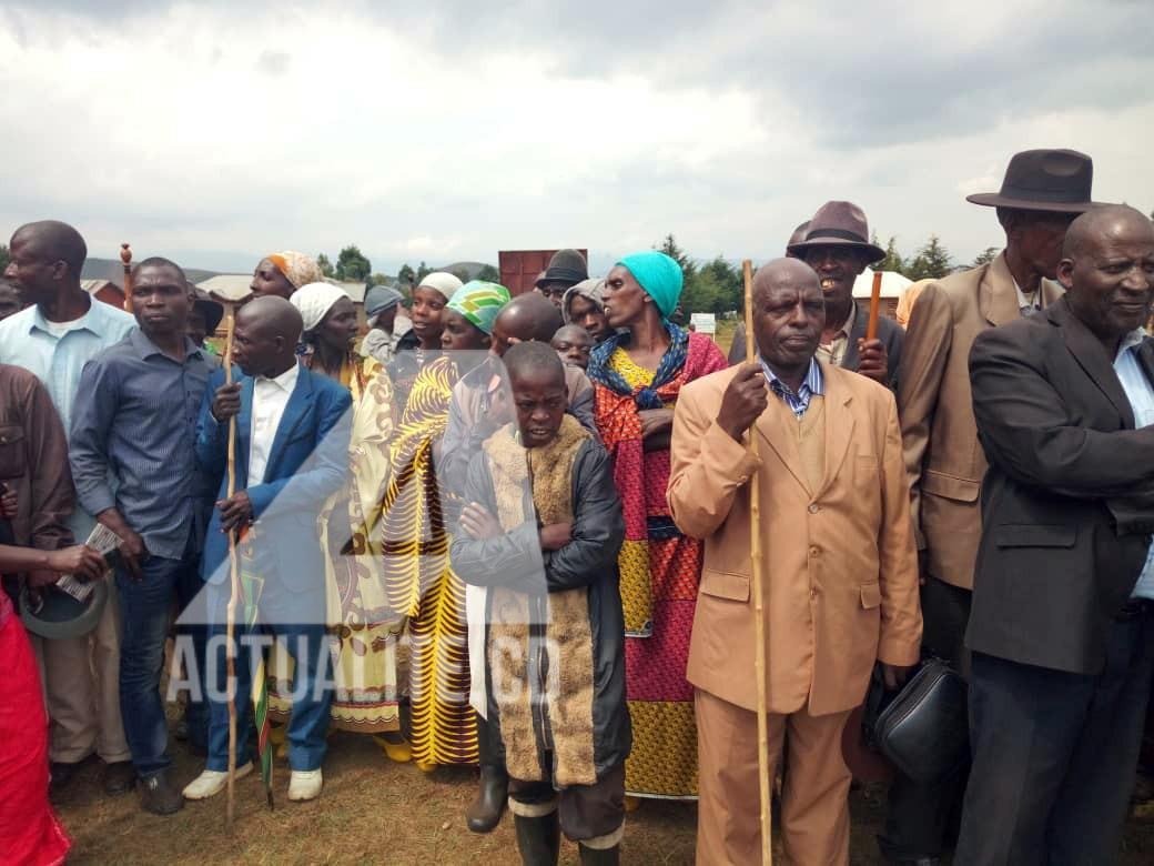 Fizi-Uvira-Mwega : les banyamulenge réfutent les allégations de déstabilisation et se disent artisans de la paix dans la région