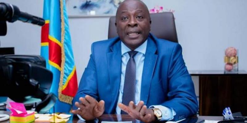Maniema : Auguy Musafiri a remanié son gouvernement provincial