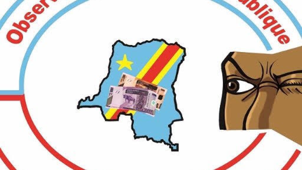 """pour l'ODEP, le projet """"Tshilejelu"""" est extrabudgétaire et viole la loi de finances"""