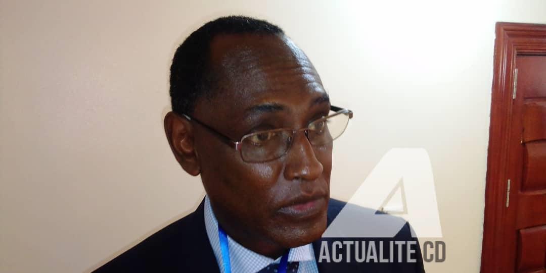 Fizi-Uvira-Mwenga/Dialogue intercommunautaire : « Mon souhait est que celui-ci soit le dernier », Moïse Nyarugabo