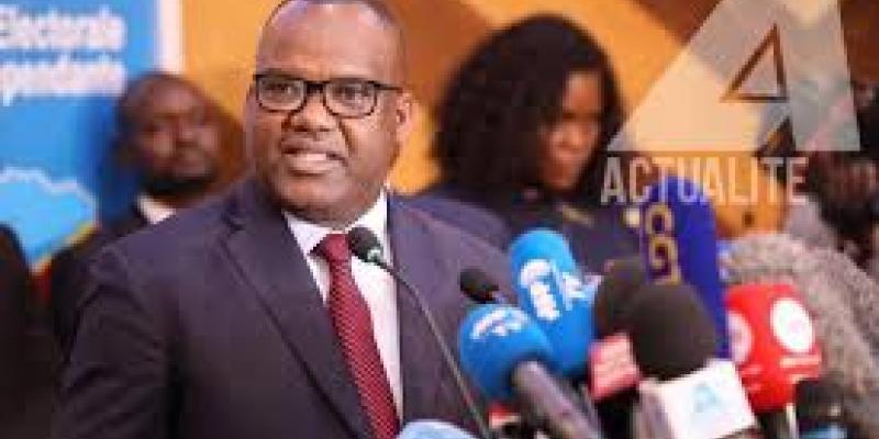 Assemblée nationale : Corneille Nangaa attendu le 9 avril pour justifier la gestion de la CENI