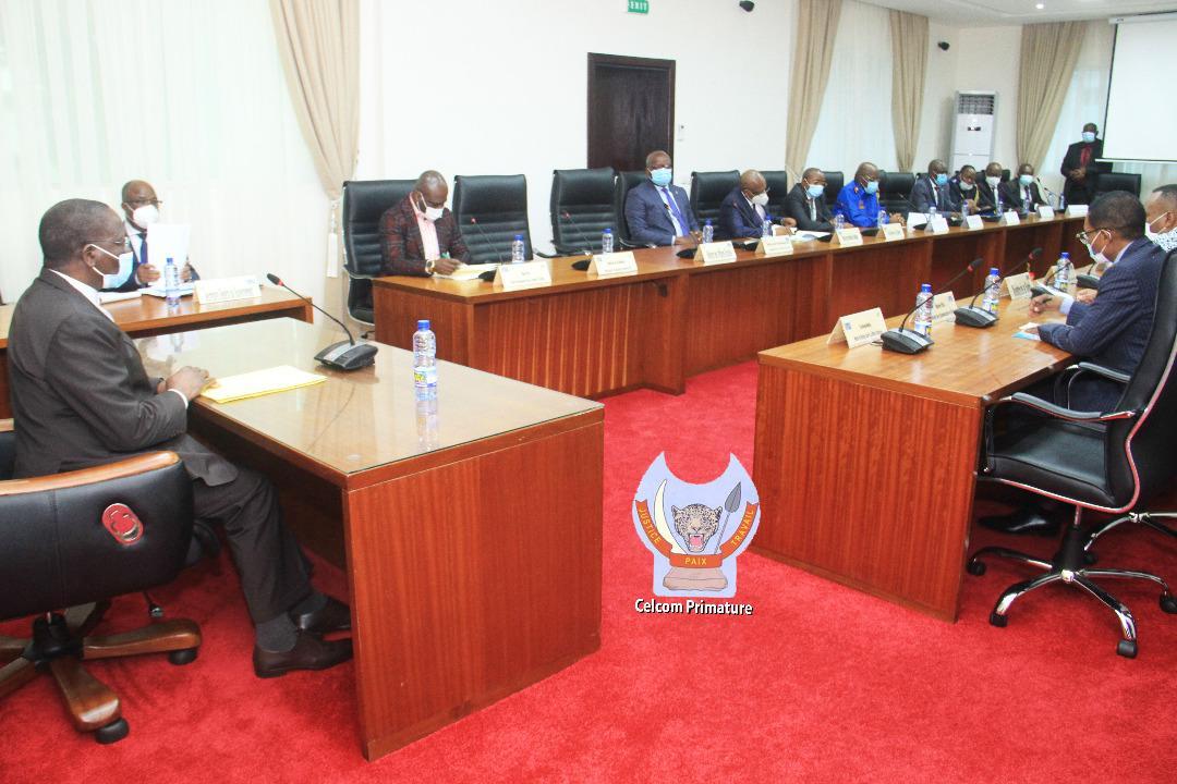 Comité de conjoncture économique : « La croissance de l'Afrique devrait se situer autour de 3,4% »
