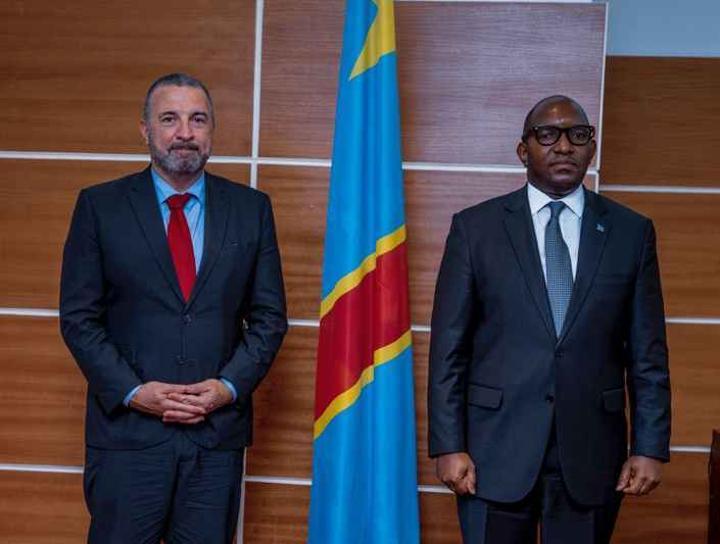 Gouvernement Sama Lukonde rassuré de l'appui de la Banque Mondiale dans le programme de démobilisation des ex-combattants