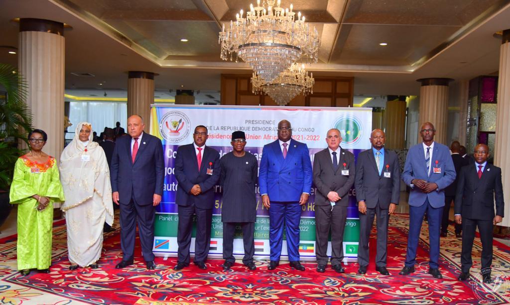Barrage de la Renaissance: Félix Tshisekedi joue t-il sa crédibilité à l'international?