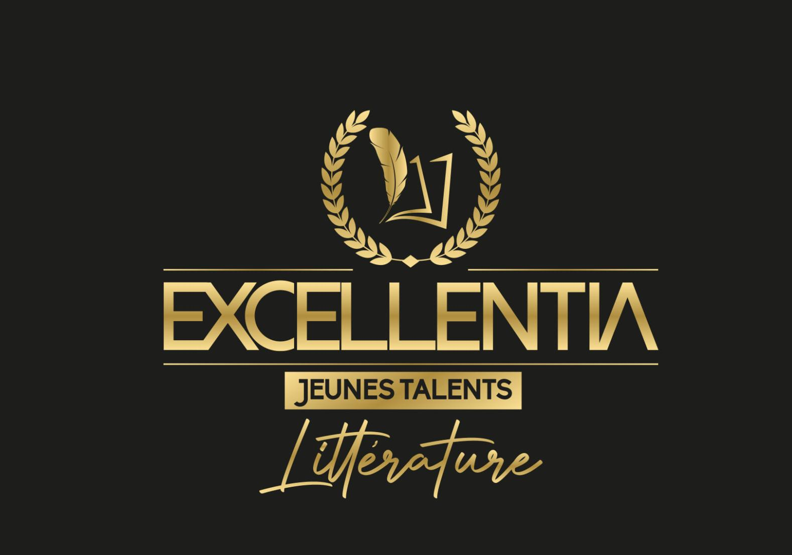 Lancement de la 1ère édition de EXCELLENTIA JEUNES TALENTSLittérature, un concours national d'écriture