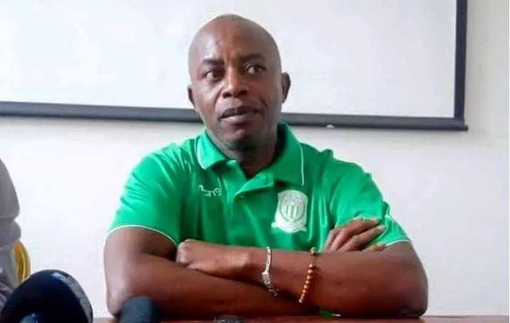 DCMP : le coach Isaac Ngata jette l'éponge !