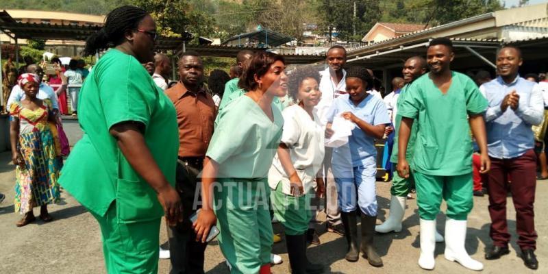 La RDC s'apprête à déclarer la fin de l'épidémie d'Ebola