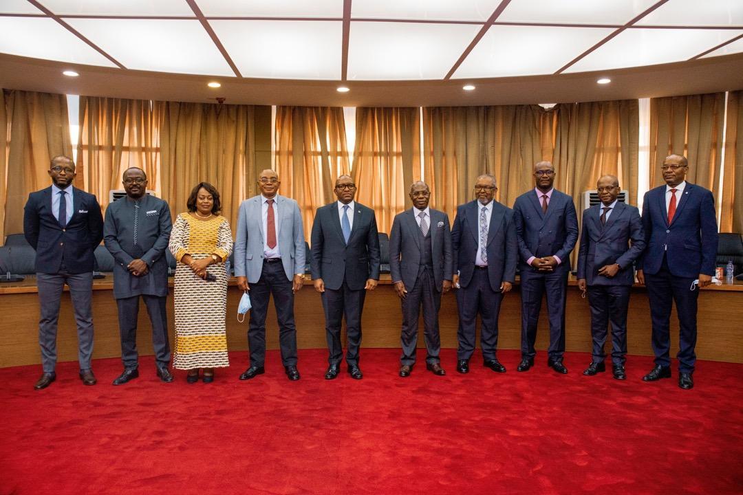 Le premier ministre Sama Lukonde promet de «faire tout pour que la Gécamines se développe et prospère»