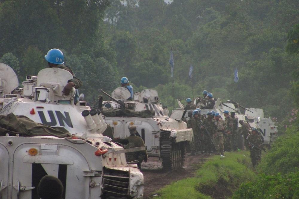 Les casques bleus de la Monusco déjouent une attaque de la Codeco à Mahagi