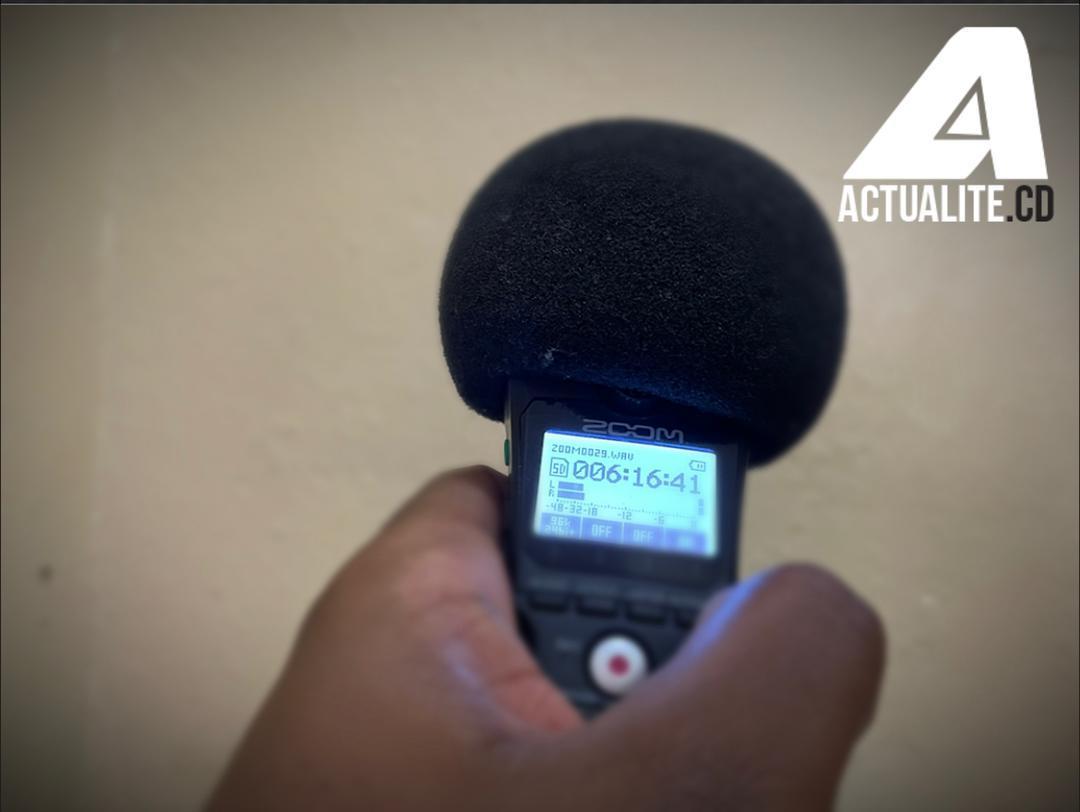 La situation de la liberté de la presse en RDC présentée ce lundi à Kinshasa
