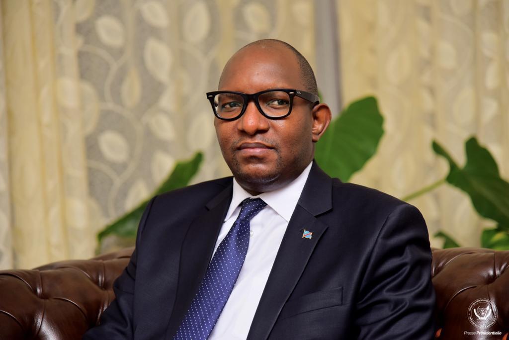 Haut-Katanga : auprès des associations socioculturelles, Sama Lukonde a insisté sur l'adhésion populaire de toute la communauté nationale pour accompagner le gouvernement afin d'atteindre ses objectifs