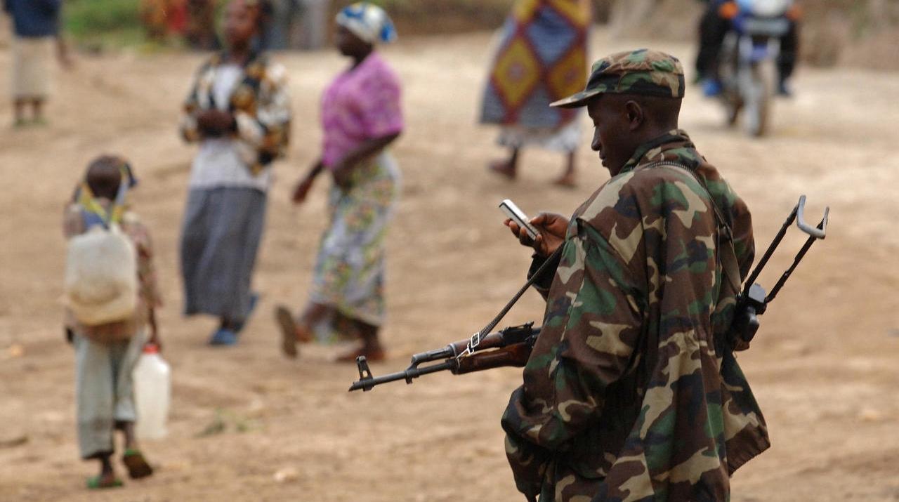 Etat de siège en Ituri et au Nord-Kivu : agitation suspecte chez les parrains des groupes armés