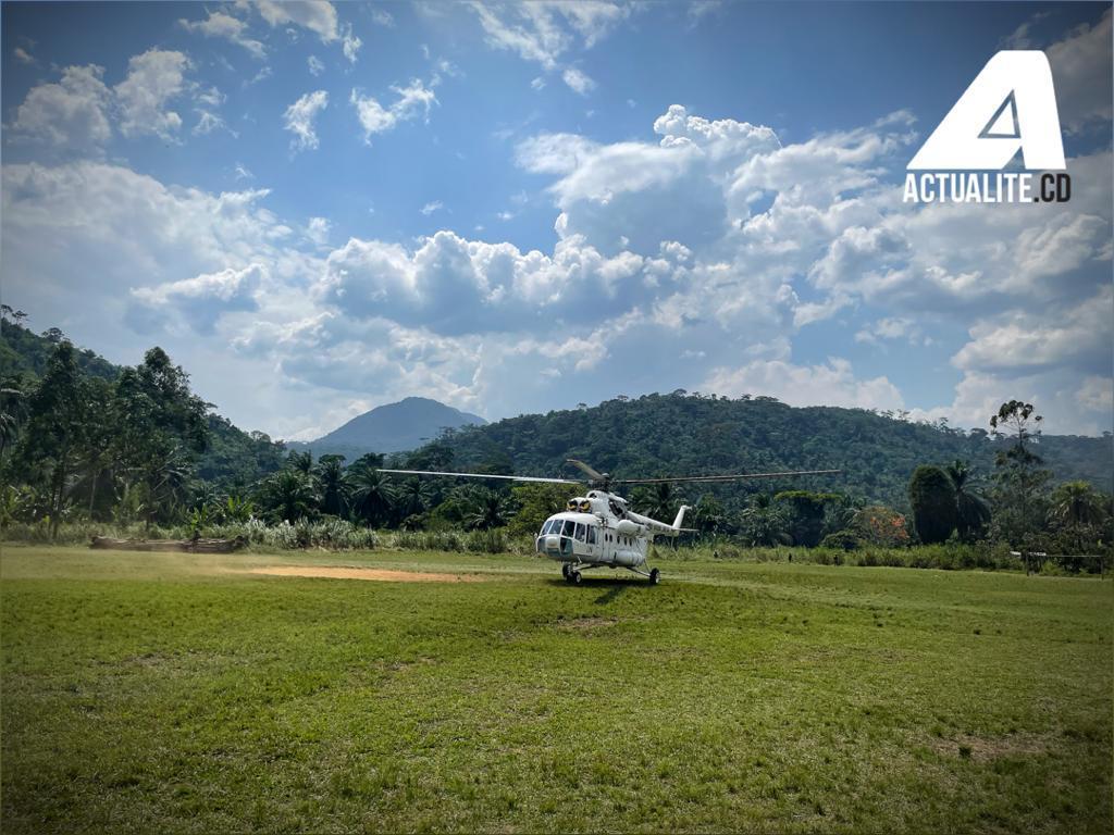 MONUSCO: une unité népalaise attendue en RDC pour renforcer les casques bleus