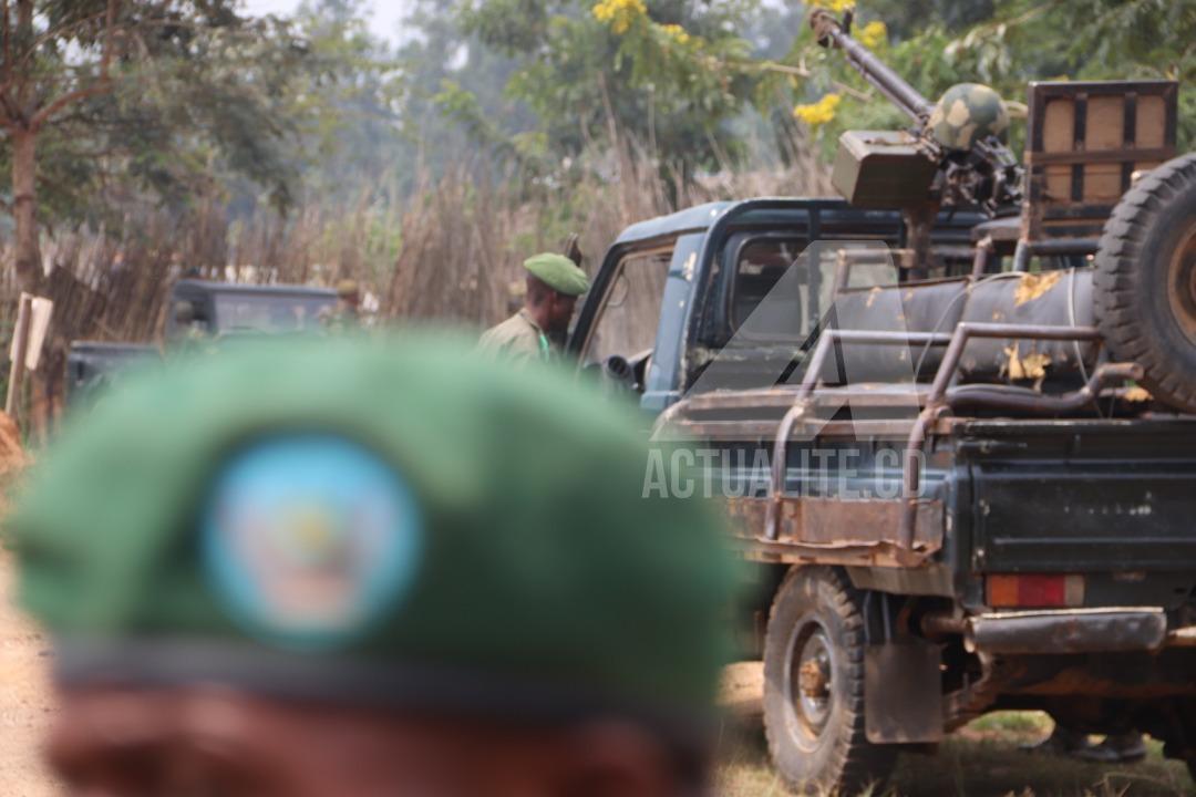 Etat de siège: les attentes de la population de Goma