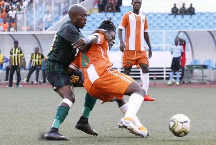 Vodacom ligue I : Renaissance du Congo accorde son hospitalité à l'As V.Club mercredi au stade des martyrs