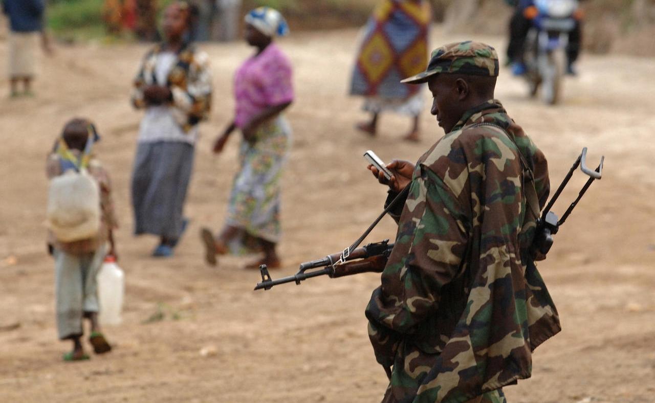 Insécurité à l'Est de la RDC : des multinationales derrière les groupes armés