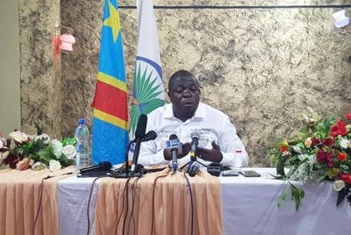 Fin du ramadan à Kinshasa : l'Hôtel de ville n'a pas donné l'autorisation aux deux parties en conflit de célébrer au stade des Martyrs (porte-parole)