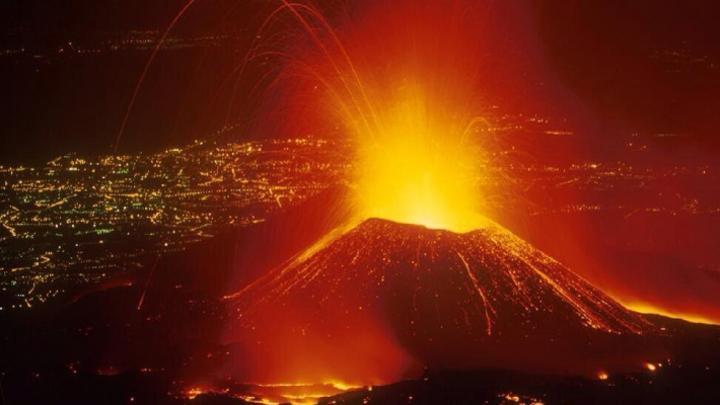 Le Nyiragongo, un volcan fascinant et dangereux